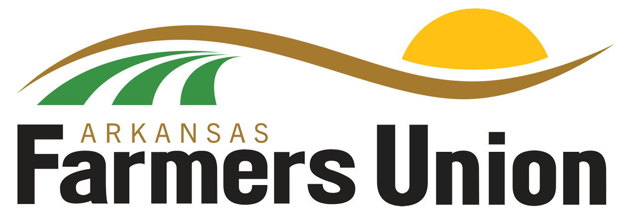 Arkansas Farmers Union Logo